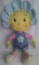 Adorable Wow! Big 'Fifi & the Flowertots' Plush Doll